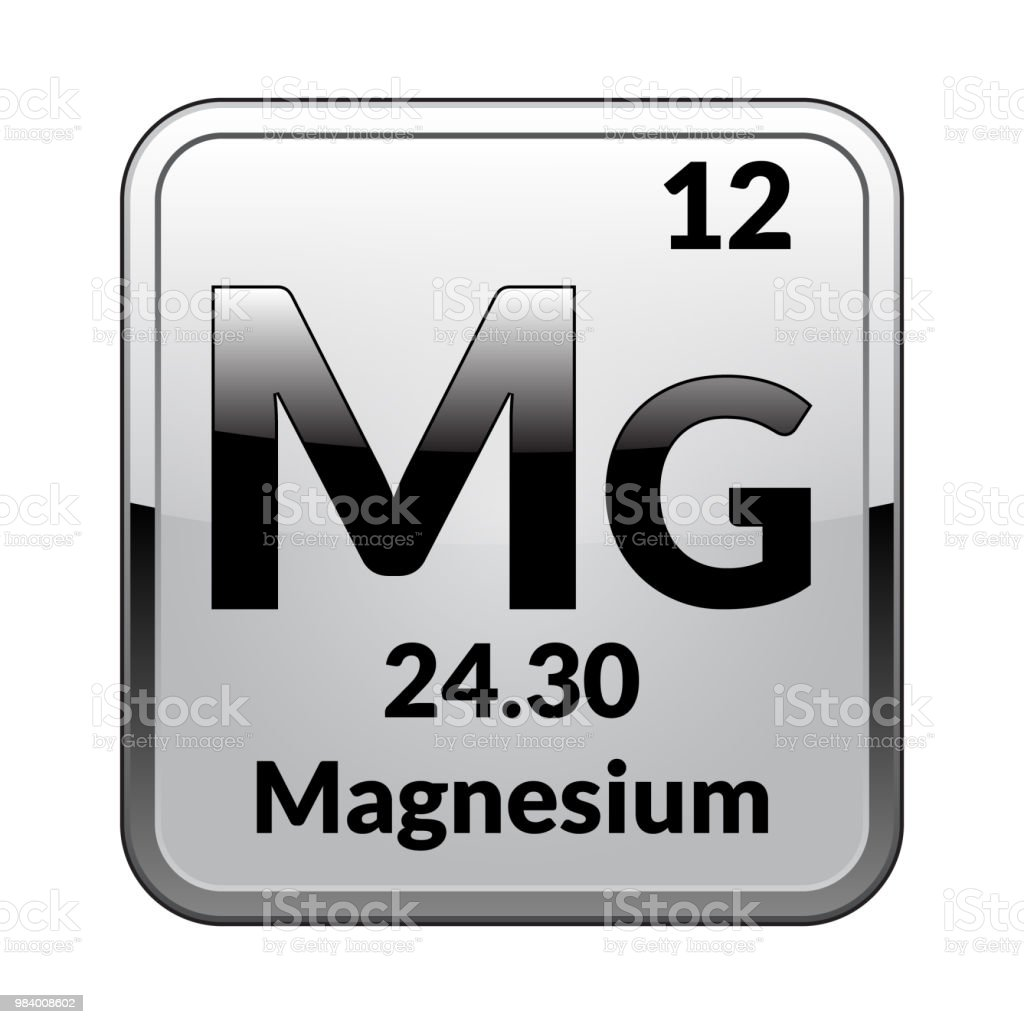 The periodic table element magnesiumvector stock vector art more the periodic table element magnesiumctor royalty free the periodic table element magnesiumvector urtaz Image collections