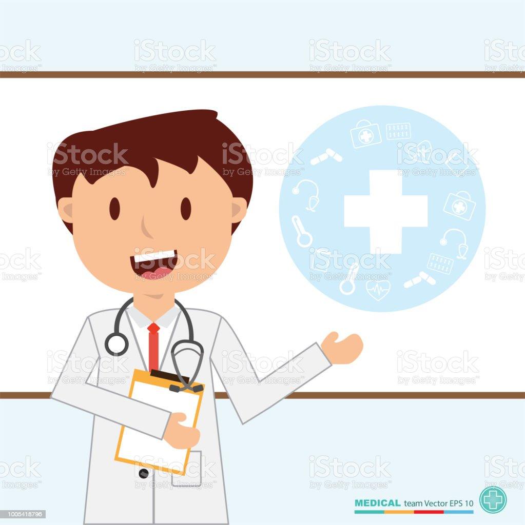 Hpital Thalande Adulte Blouse Dexamen Mdical Carte De Visite