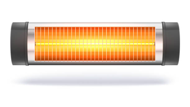 Space Heater Clip Art