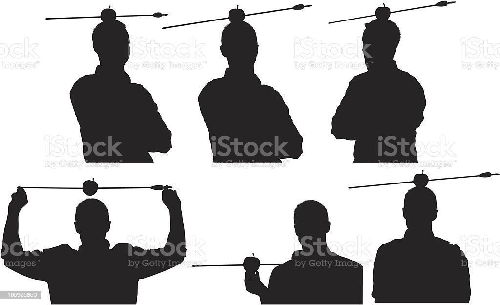 The right target royalty-free the right target stock vector art & more images of accuracy
