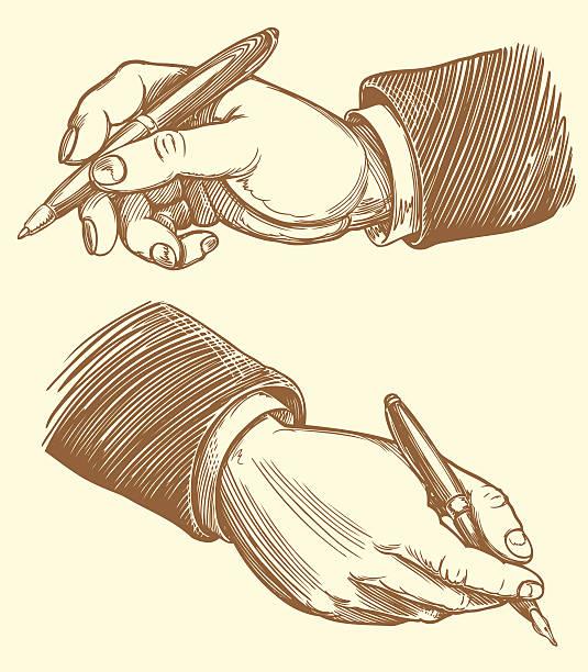 die unterzeichnung der zusammenarbeit der parteien - rechtsassistent stock-grafiken, -clipart, -cartoons und -symbole