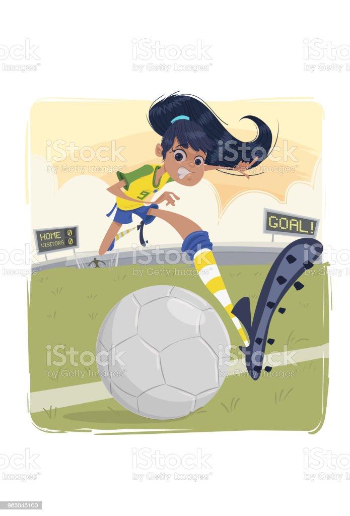The soccer's soccer the soccers soccer - stockowe grafiki wektorowe i więcej obrazów aktywność sportowa royalty-free