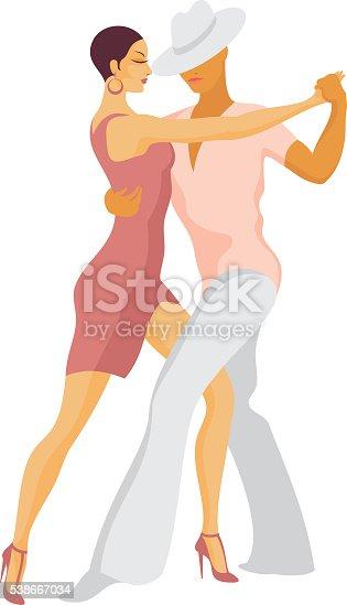 istock the tango danse 538667034