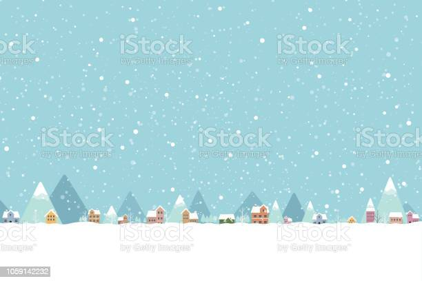 The town in the snow falling place flat color 001 vector id1059142232?b=1&k=6&m=1059142232&s=612x612&h=10flg0y4gnlxcaxwrgwdfgahlym183mzxn977pu00nm=