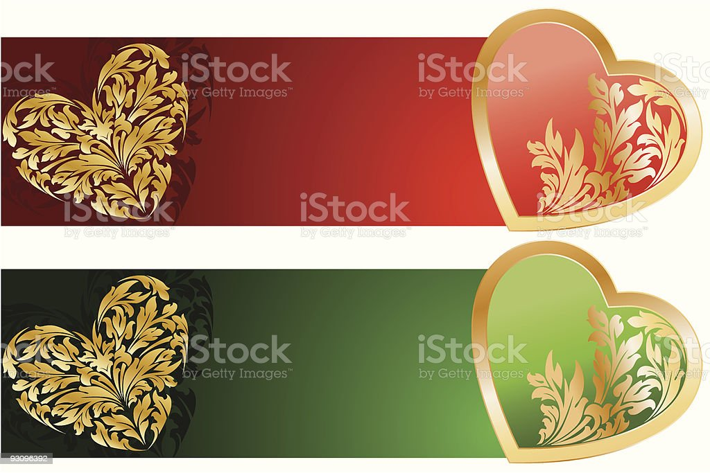 The Valentine's day royalty-free the valentines day stock vector art & more images of abstract