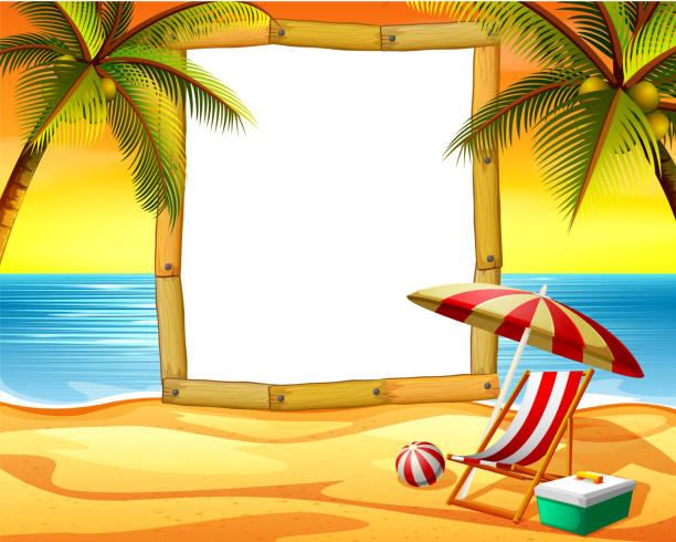 Sandkiste Vektorgrafiken und Illustrationen - iStock