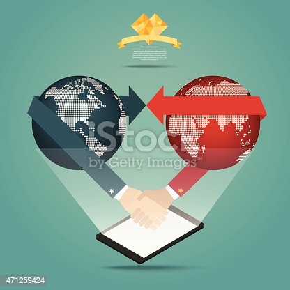 656082444 istock photo The World of Business 471259424