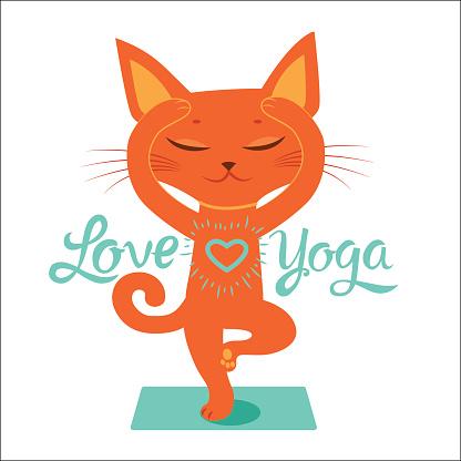 The Yoga Practice. Feel Like a Goddess. Love Yoga.