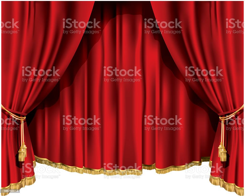 Theater curtains royalty-free theater curtains stock vector art & more images of art