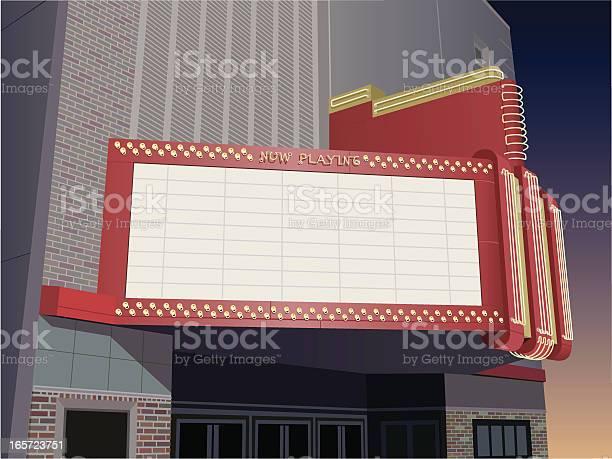 Theater marquee vector id165723751?b=1&k=6&m=165723751&s=612x612&h=vrdp7appnieuurlkfgehdc3eyci6qif4jhhd2rx gjg=