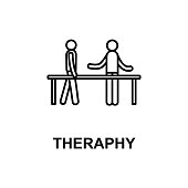 Free Physical Therapy Assistant Clipart and Vector