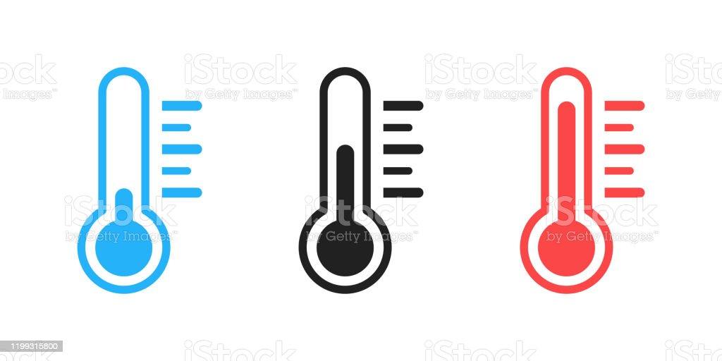 Ilustracion De Icono Vectorial Aislado Del Termometro Icono Del Tiempo Con Diferentes Niveles Herramienta De Medicion Y Mas Vectores Libres De Derechos De Agua Istock Descubra icono de temperatura del termómetro. ilustracion de icono vectorial aislado del termometro icono del tiempo con diferentes niveles herramienta de medicion y mas vectores libres de derechos de agua istock