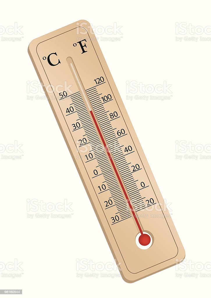 thermometer royalty-free thermometer stock vector art & more images of backgrounds