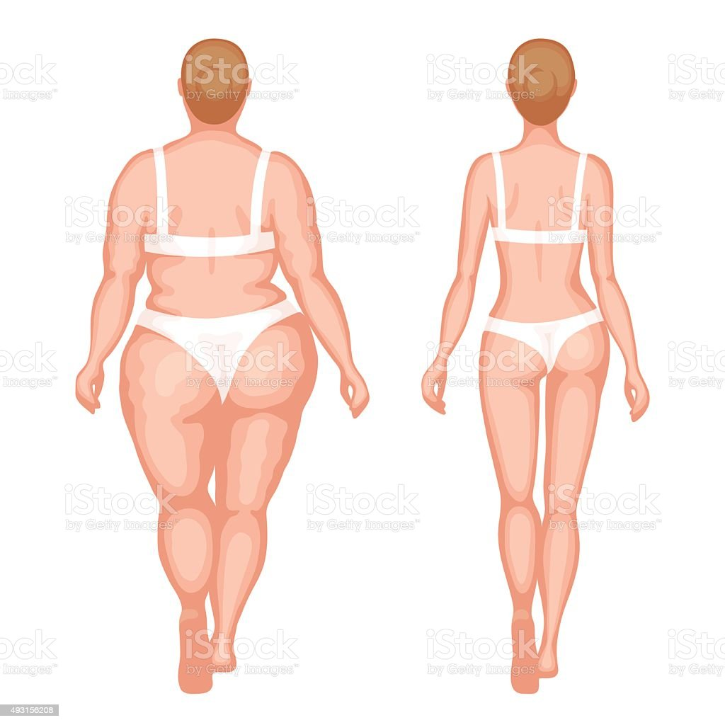 Slender Nude Women 52