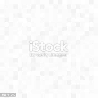 istock Thin background. Shades of gray. Thin black and white background. Abstract background. Abstract chaotic vector graphic pattern. Wallpapers for web sites. Mosaic 666751040