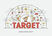 Thin Concept - Target