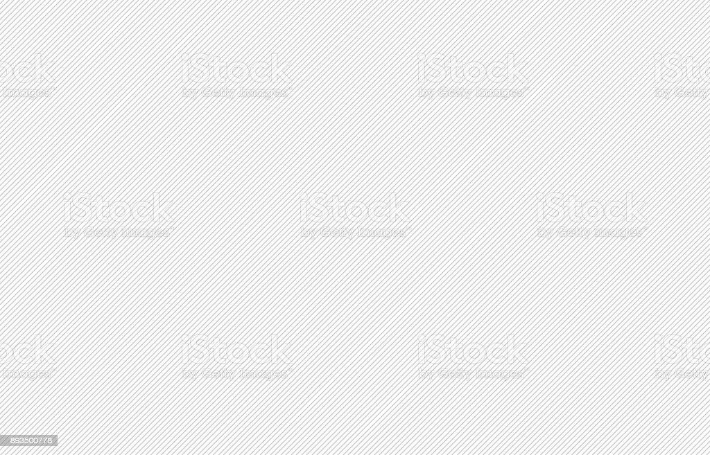 thin Gray diagonal stripes vector background векторная иллюстрация