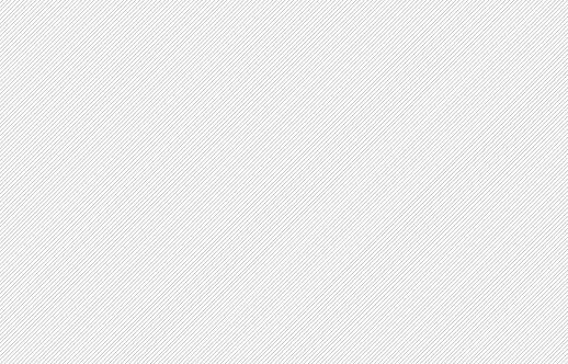 Thin Gray Diagonal Stripes Vector Background - Stockowe grafiki wektorowe i więcej obrazów Bez ludzi