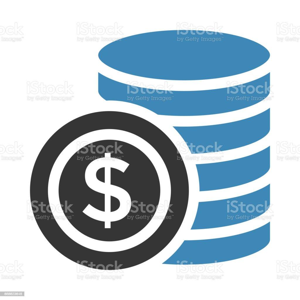 royalty free loonie clip art vector images illustrations istock rh istockphoto com canadian 100 dollar bill clipart canadian 100 dollar bill clipart