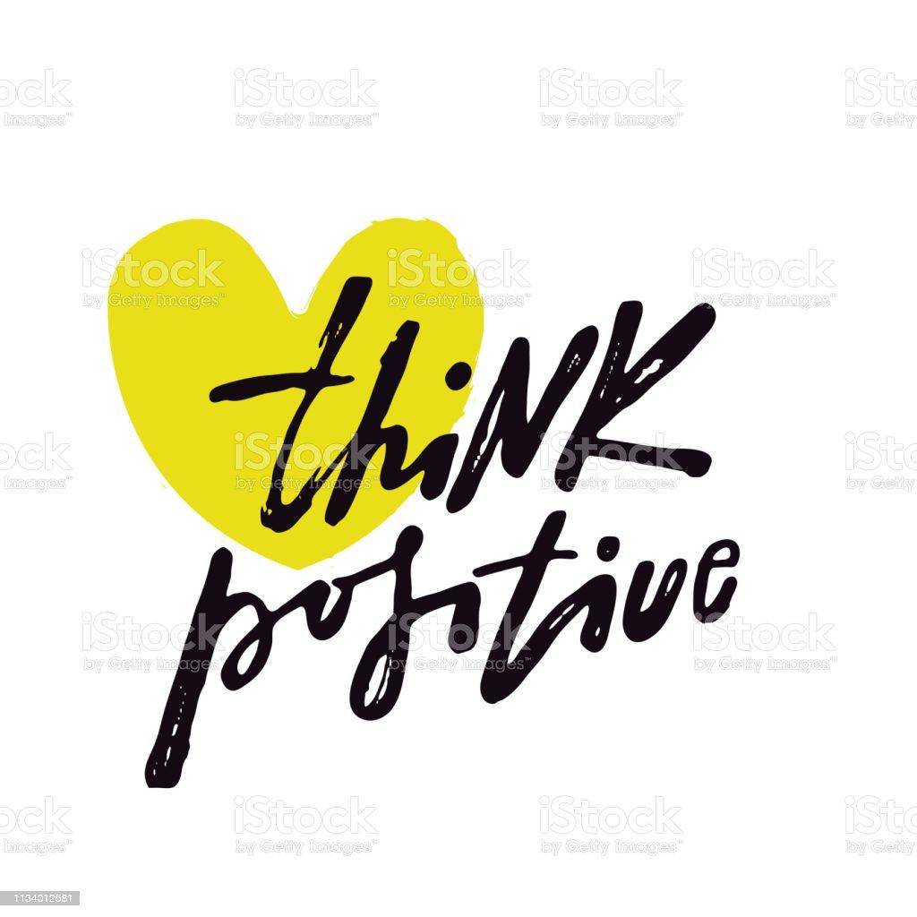 Zitate Positiv Denken Positiv Denken Lernen Mit Diesem
