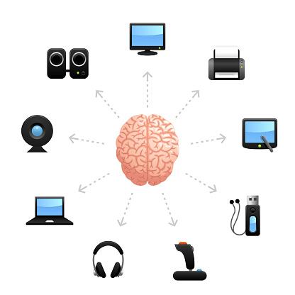 Thinking About Electronics