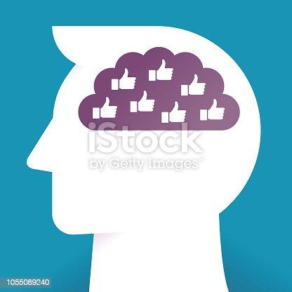 Thinking about social media appreciation