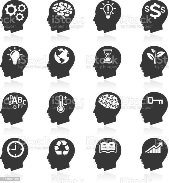 Thinking heads icons vector id173662986?b=1&k=6&m=173662986&s=612x612&h=htbr1ohy3guknwlk78 ftg vjszhiuw0sgqg1lxqipc=