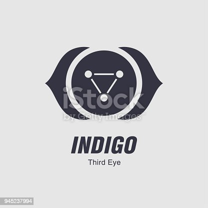 Third Eye Symbol Stock Vector Art More Images Of Alternative