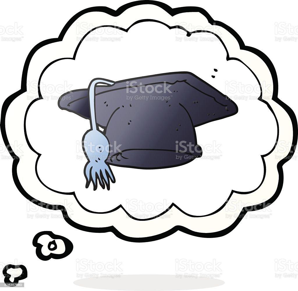 Ilustracion De Burbuja De Dibujo Animado Con Globo Tapa De