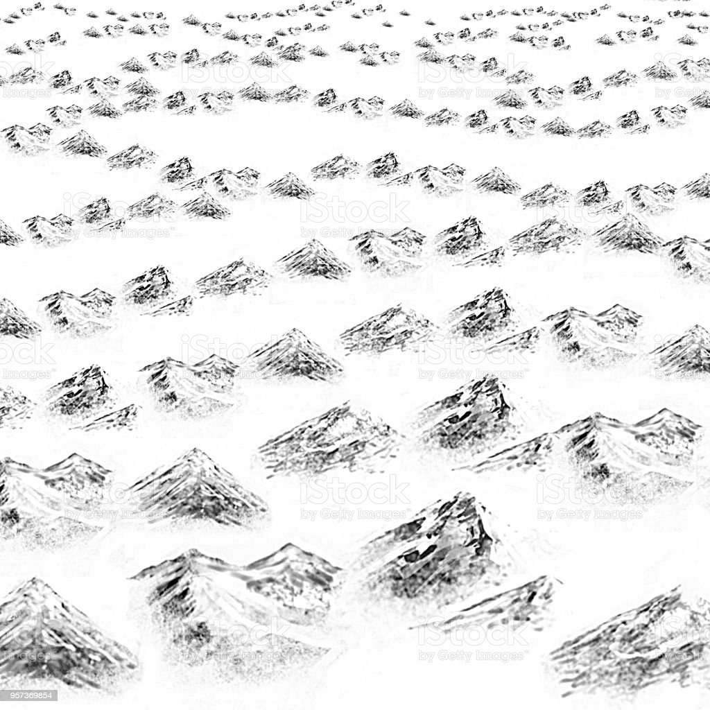 Thousands Mountain