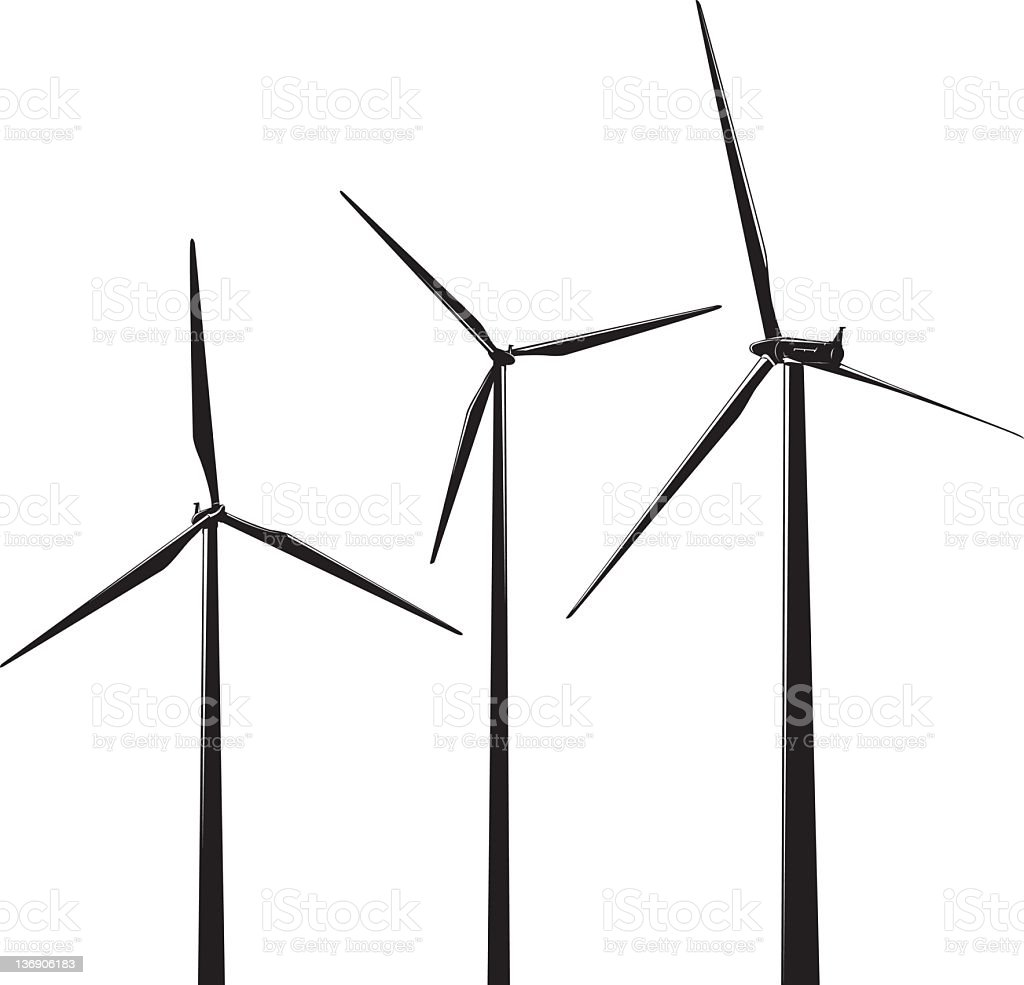 Windy Clip Art Black And White