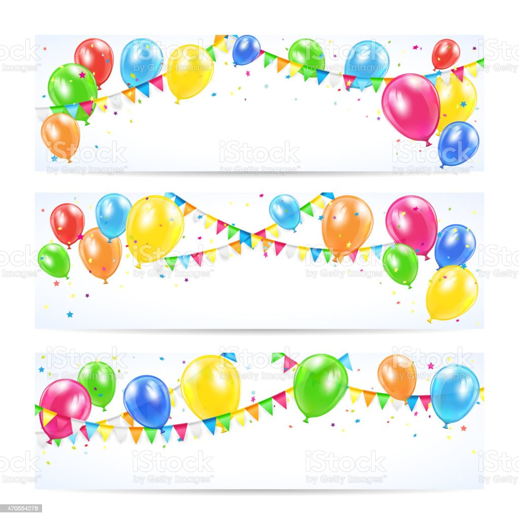 Balloon Banners The Best Banner 2017