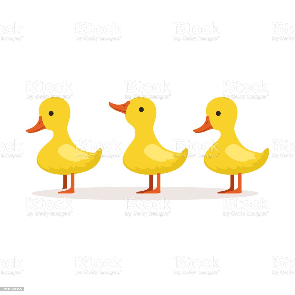 royalty free yellow duck clip art vector images illustrations rh istockphoto com