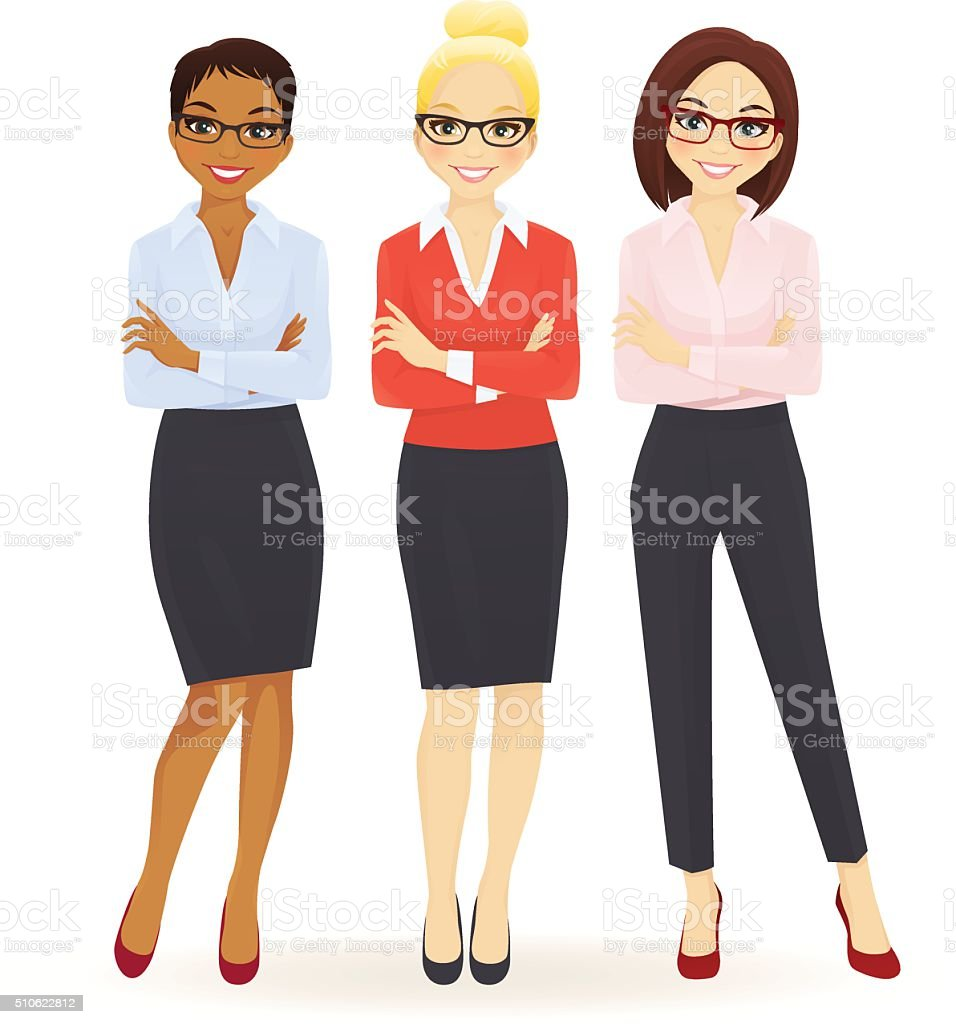royalty free business woman clip art vector images illustrations rh istockphoto com businesswoman clipart png black businesswoman clipart