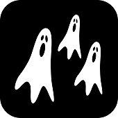 Three Ghosts icon
