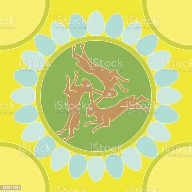 Three hares seamless pattern vector id699974904?b=1&k=6&m=699974904&s=612x612&h=ygcnm1u3y1dgfkz 9z5ez0q6frhen2ysr8rxw e4e5o=