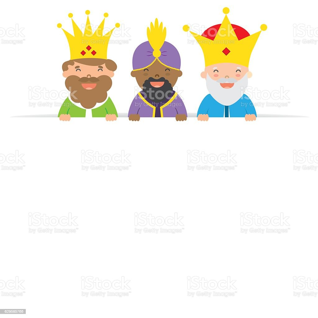 royalty free three kings clip art vector images illustrations rh istockphoto com 3 kings clipart we three kings clipart
