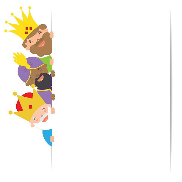 ilustrações de stock, clip art, desenhos animados e ícones de three kings of orient - reis magos
