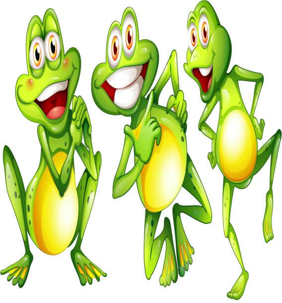 Best Drunk Frog Illustrations, Royalty-Free Vector ...