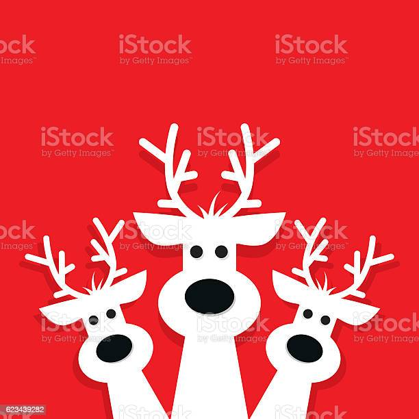 Three white reindeer on a red background vector id623439282?b=1&k=6&m=623439282&s=612x612&h=f erjeqs vbhbegff k37ppzg ab575viamvh76scfq=