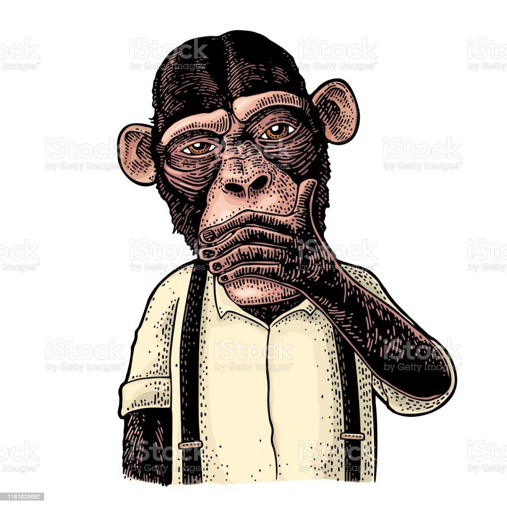 3 Monos Sabios Tatuajes ilustración de tres monos sabios no ver no oír no hablar