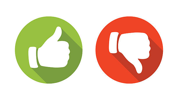 Best Thumbs Up Illustrations, Royalty-Free Vector Graphics