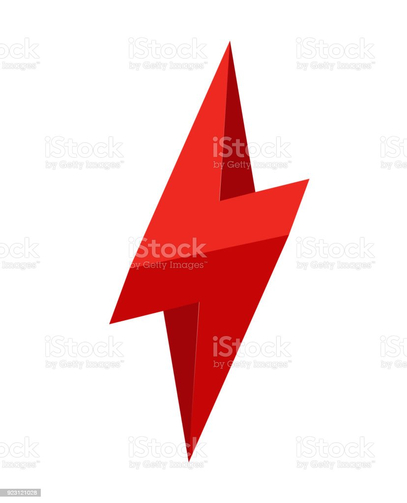 https://media.istockphoto.com/vectors/thunder-logo-lighting-bolt-logo-flat-style-3d-lighting-bolt-icon-on-vector-id923121028