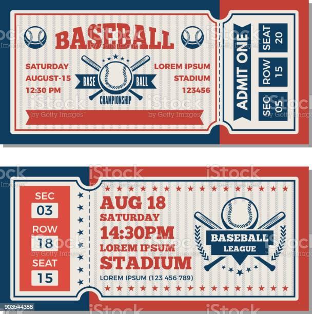 Tickets design template at baseball tournament vector id903544388?b=1&k=6&m=903544388&s=612x612&h=v1zig xahsv6wubophsyec5wedtc9atkvtnmtjflc3g=