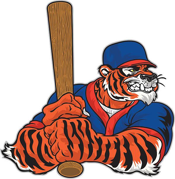 Detroit Tigers-Baseball-Vintage-base-ball Clip art - Alte Baseball-Cliparts  png herunterladen - 579*1063 - Kostenlos transparent Stehend png  Herunterladen.