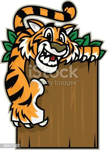Tiger Cat Kid