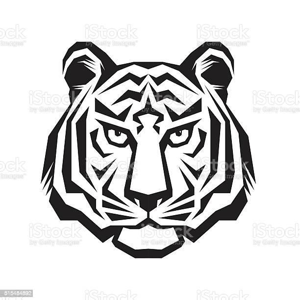 Tiger head vector sign concept illustration vector id515484892?b=1&k=6&m=515484892&s=612x612&h=uhj w7mol76cqp3zrcrco34bh2p1rdeovx9feqzosqy=