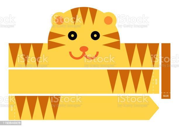 Tiger headband vector id1193846928?b=1&k=6&m=1193846928&s=612x612&h=tvoffi2ay9mo eqyaxcolkg yzrakpzbcfrug6shggu=