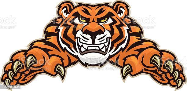 Tiger leap vector id165684804?b=1&k=6&m=165684804&s=612x612&h=vtydgl9ifcfbavffqq 5qmynyvt2ubd 6latrhf4kp4=