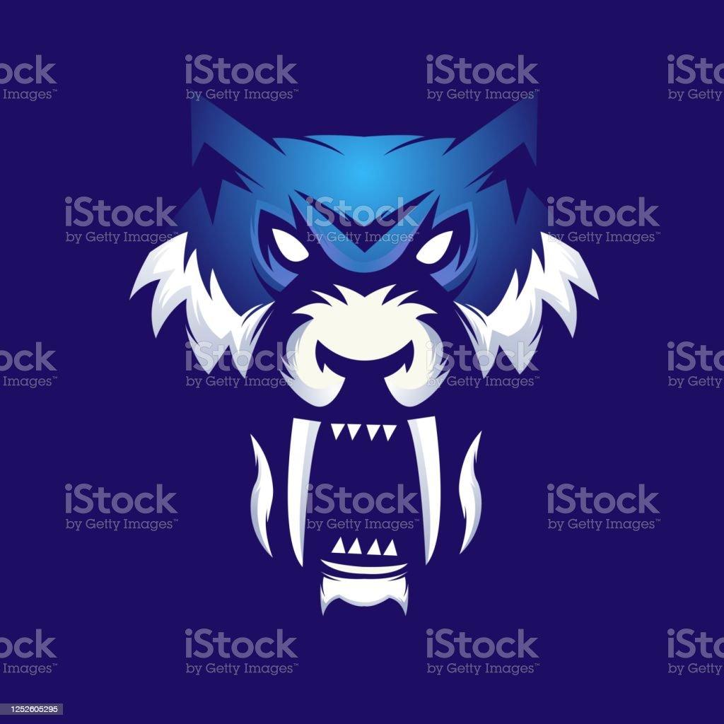 Tiger Mascot Logo Stock Illustration Download Image Now Istock